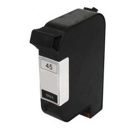 FOR HP 51645A N. 45 BK