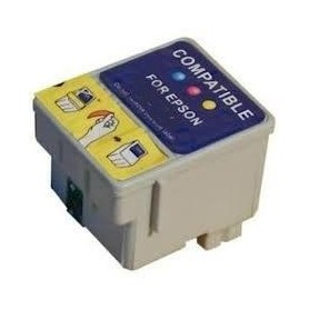 35ML for EPSON S020089/191/T014 COL