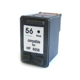 INK CART. for HP 450/5150/5550 - HP 56  6656