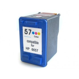 INK CART. for HP 450/5150/5550-COL.C6657